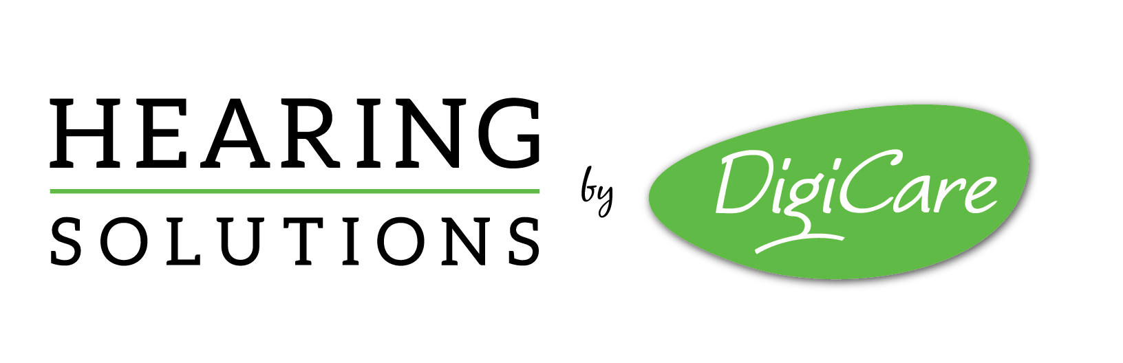 Digi Hearing Solutions logo